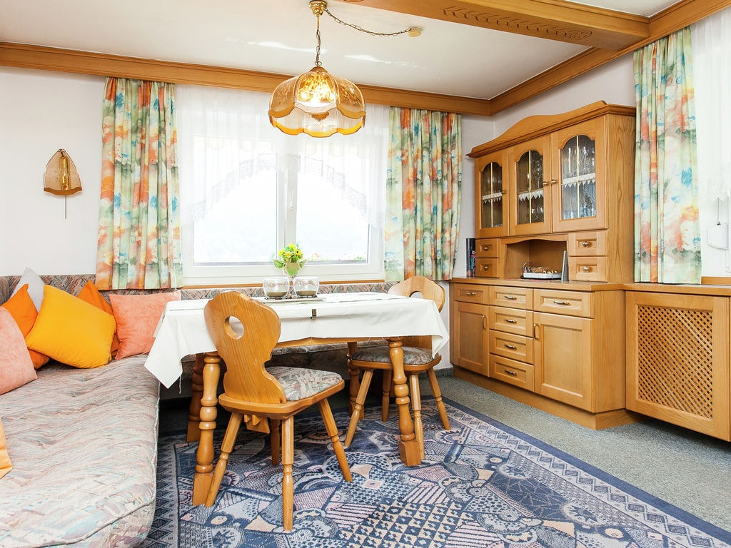 Appartement de vacances Sonnenschein (495404), Stuhlfelden, Pinzgau, Salzbourg, Autriche, image 11