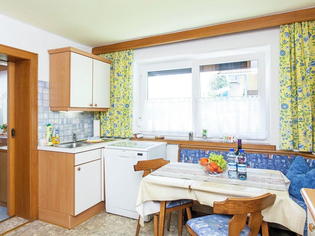 Appartement de vacances Sonnenschein (495404), Stuhlfelden, Pinzgau, Salzbourg, Autriche, image 12