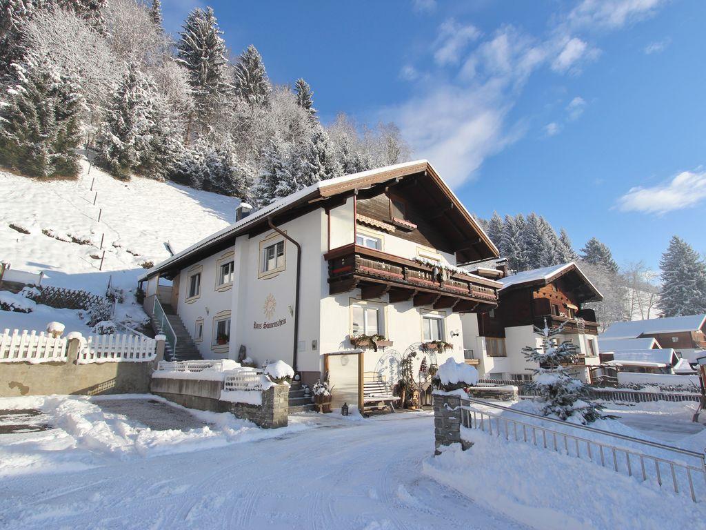 Appartement de vacances Sonnenschein (495404), Stuhlfelden, Pinzgau, Salzbourg, Autriche, image 3