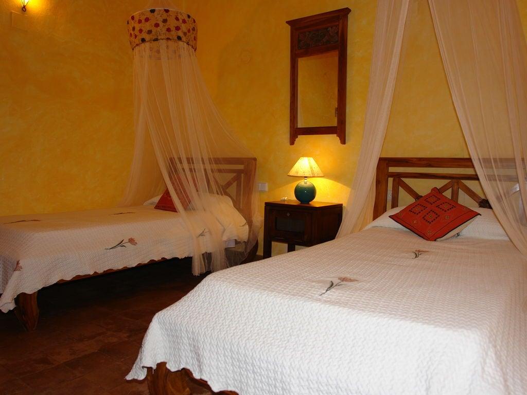 Ferienhaus Vintage-Villa mit eigenem Swimmingpool auf Ibiza (562891), Santa Eularia des Riu, Ibiza, Balearische Inseln, Spanien, Bild 23
