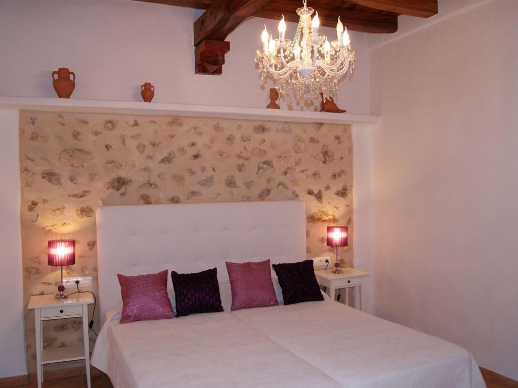 Ferienhaus Vintage-Villa mit eigenem Swimmingpool auf Ibiza (562891), Santa Eularia des Riu, Ibiza, Balearische Inseln, Spanien, Bild 22
