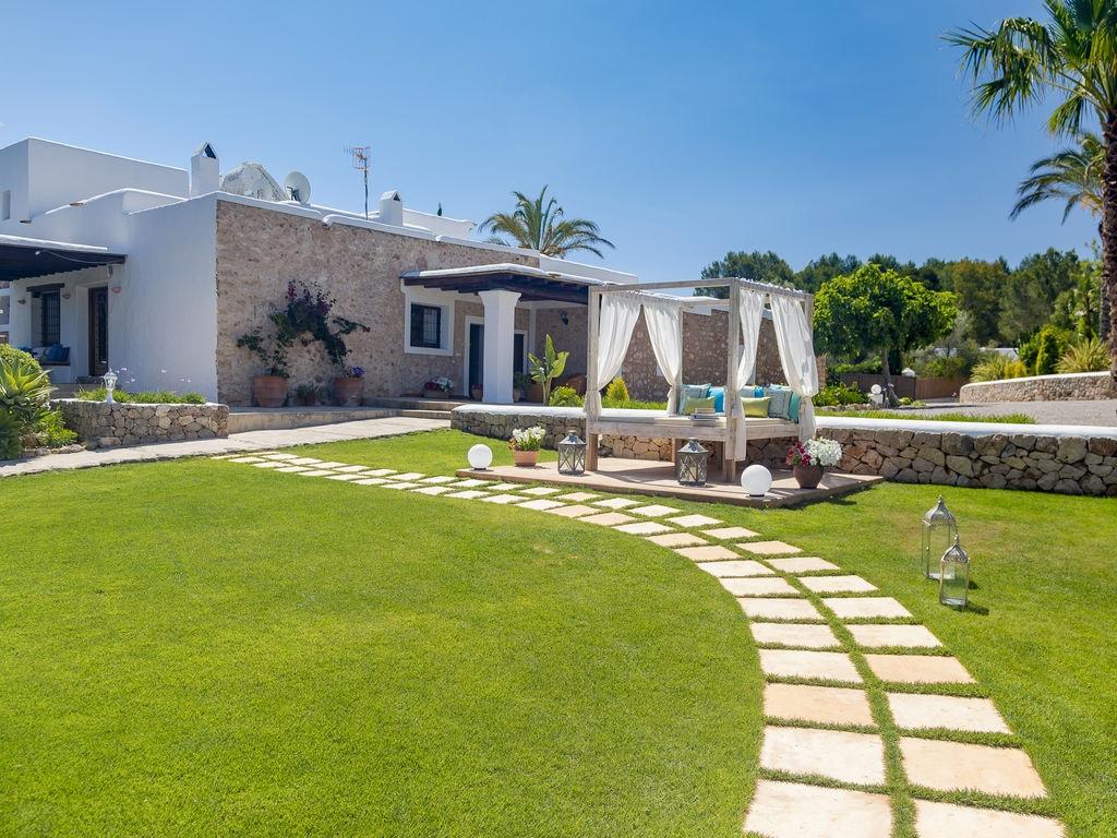 Ferienhaus Vintage-Villa mit eigenem Swimmingpool auf Ibiza (562891), Santa Eularia des Riu, Ibiza, Balearische Inseln, Spanien, Bild 34