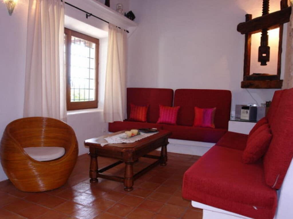 Ferienhaus Vintage-Villa mit eigenem Swimmingpool auf Ibiza (562891), Santa Eularia des Riu, Ibiza, Balearische Inseln, Spanien, Bild 9