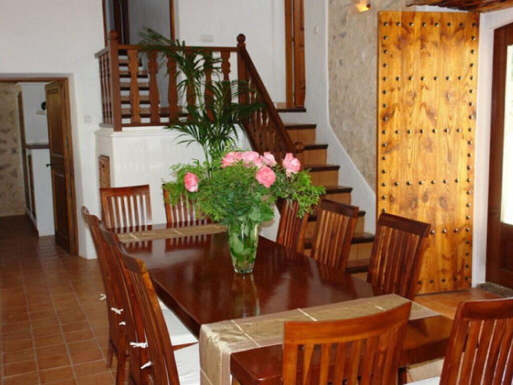 Ferienhaus Vintage-Villa mit eigenem Swimmingpool auf Ibiza (562891), Santa Eularia des Riu, Ibiza, Balearische Inseln, Spanien, Bild 12