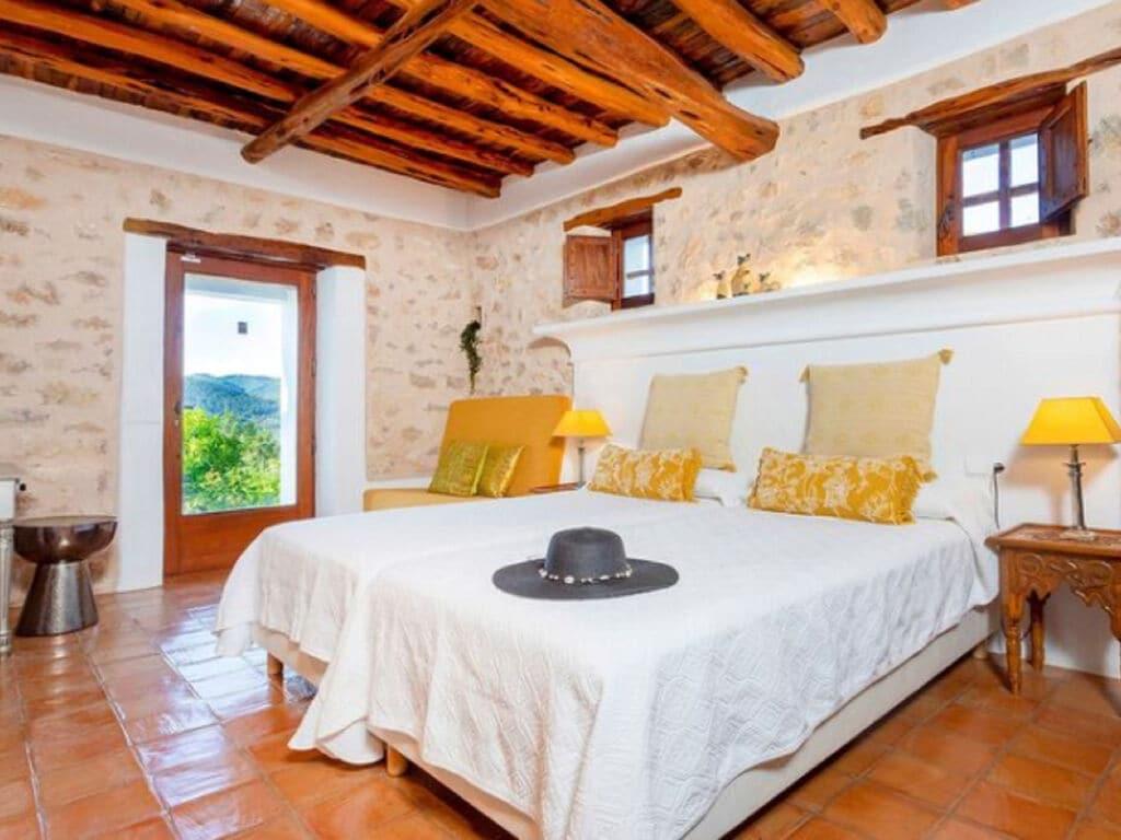 Ferienhaus Vintage-Villa mit eigenem Swimmingpool auf Ibiza (562891), Santa Eularia des Riu, Ibiza, Balearische Inseln, Spanien, Bild 4