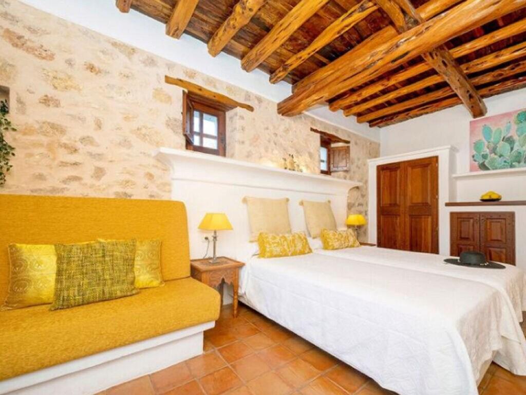 Ferienhaus Vintage-Villa mit eigenem Swimmingpool auf Ibiza (562891), Santa Eularia des Riu, Ibiza, Balearische Inseln, Spanien, Bild 24