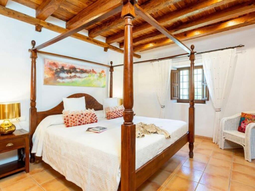 Ferienhaus Vintage-Villa mit eigenem Swimmingpool auf Ibiza (562891), Santa Eularia des Riu, Ibiza, Balearische Inseln, Spanien, Bild 25