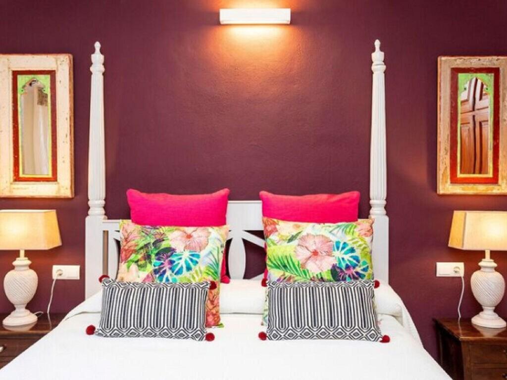 Ferienhaus Vintage-Villa mit eigenem Swimmingpool auf Ibiza (562891), Santa Eularia des Riu, Ibiza, Balearische Inseln, Spanien, Bild 20