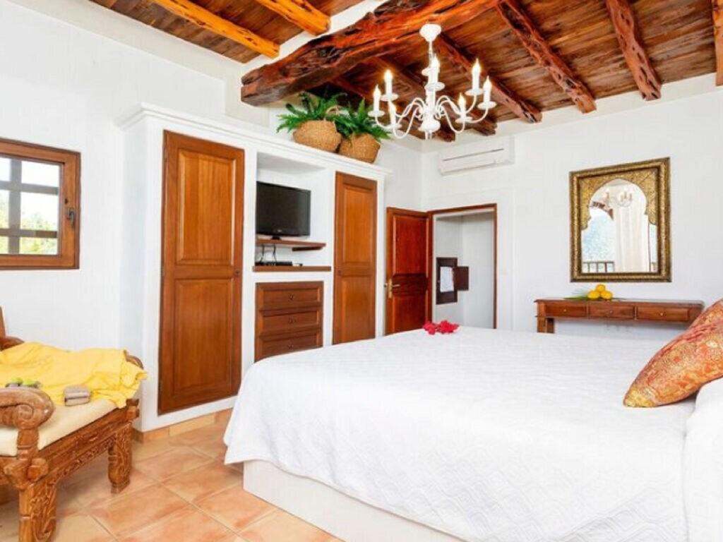 Ferienhaus Vintage-Villa mit eigenem Swimmingpool auf Ibiza (562891), Santa Eularia des Riu, Ibiza, Balearische Inseln, Spanien, Bild 21