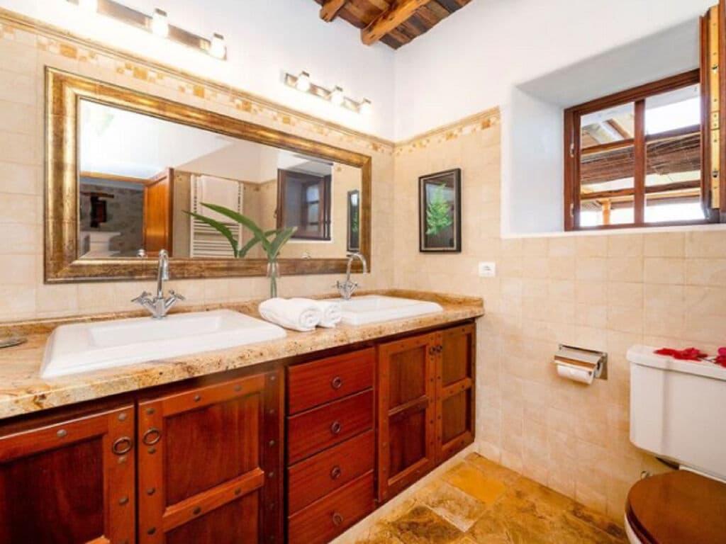 Ferienhaus Vintage-Villa mit eigenem Swimmingpool auf Ibiza (562891), Santa Eularia des Riu, Ibiza, Balearische Inseln, Spanien, Bild 27