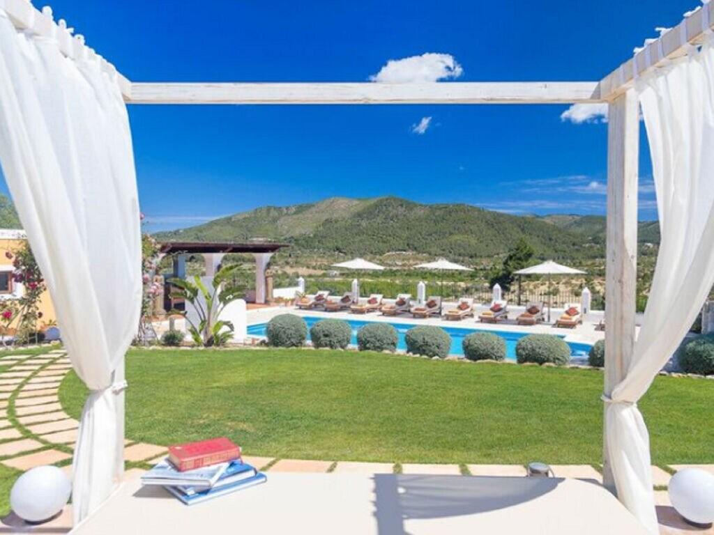 Ferienhaus Vintage-Villa mit eigenem Swimmingpool auf Ibiza (562891), Santa Eularia des Riu, Ibiza, Balearische Inseln, Spanien, Bild 32