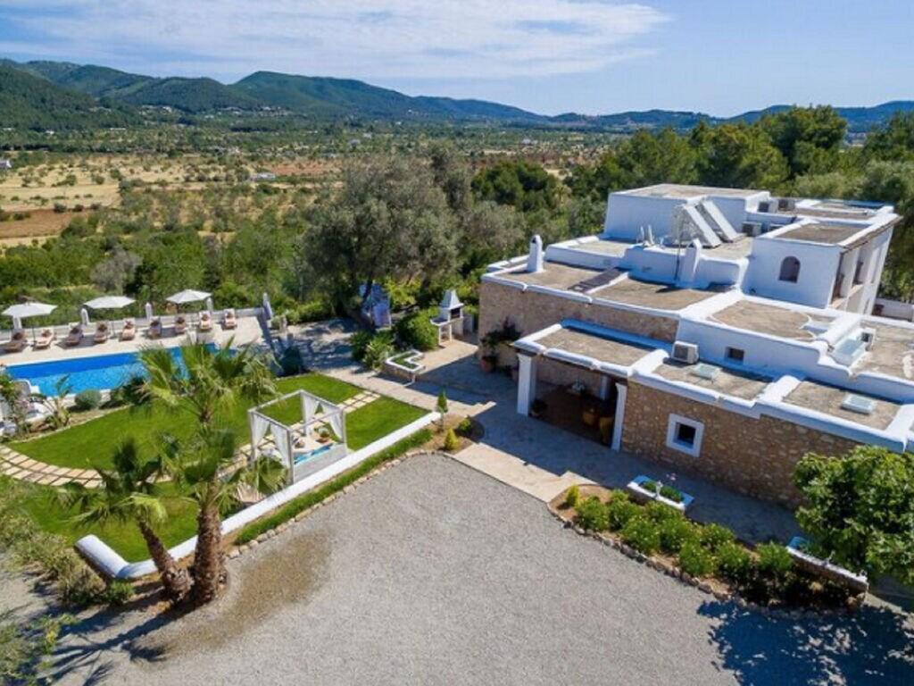 Ferienhaus Vintage-Villa mit eigenem Swimmingpool auf Ibiza (562891), Santa Eularia des Riu, Ibiza, Balearische Inseln, Spanien, Bild 38