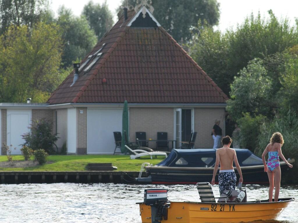 Buitenplaats It Wiid 2 Ferienpark in den Niederlande