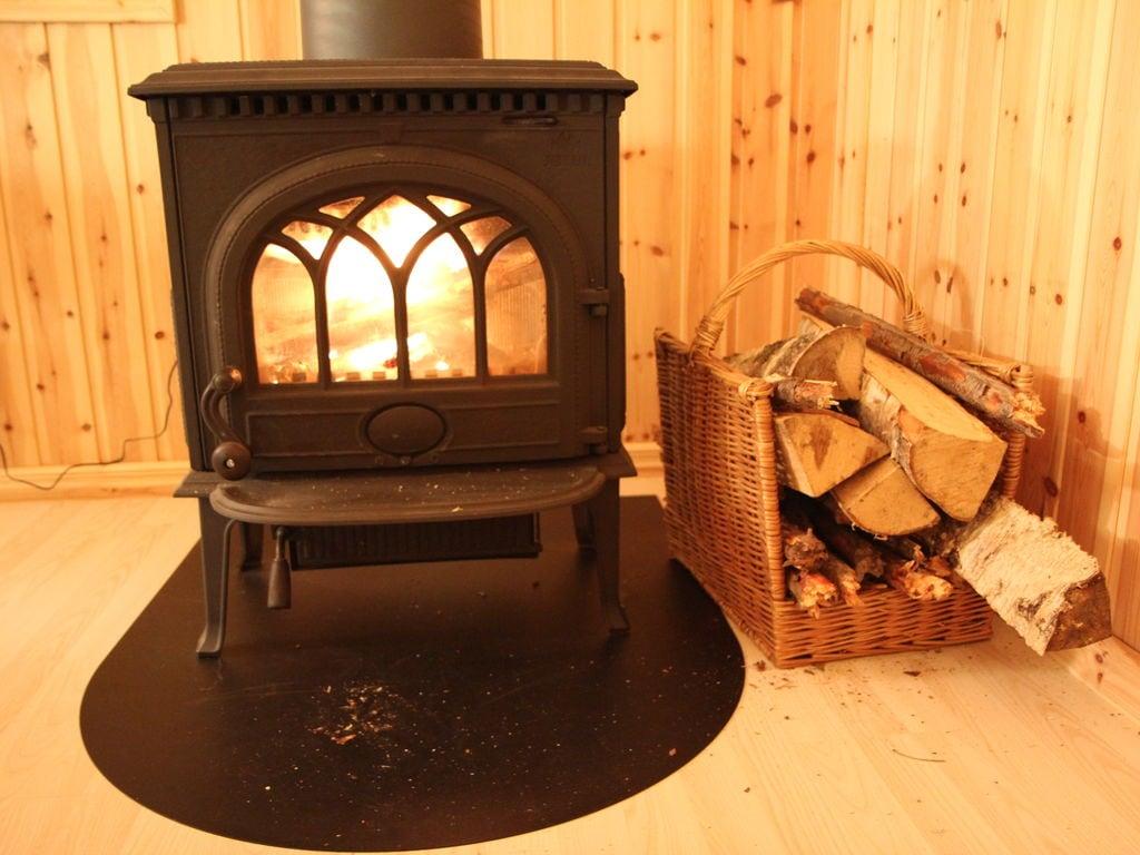 Ferienhaus Chalet am Fluss m. Sauna u. Garten m. Sitzbereich in Torsby (498381), Torsby, Värmlands län, Mittelschweden, Schweden, Bild 8
