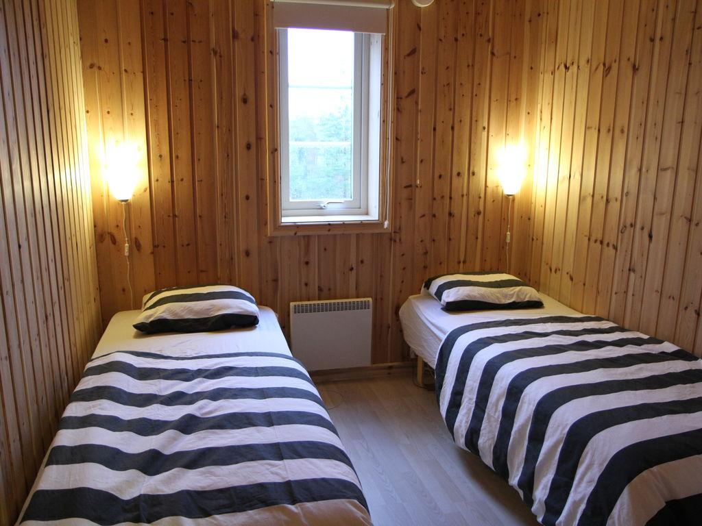 Ferienhaus Chalet am Fluss m. Sauna u. Garten m. Sitzbereich in Torsby (498381), Torsby, Värmlands län, Mittelschweden, Schweden, Bild 10