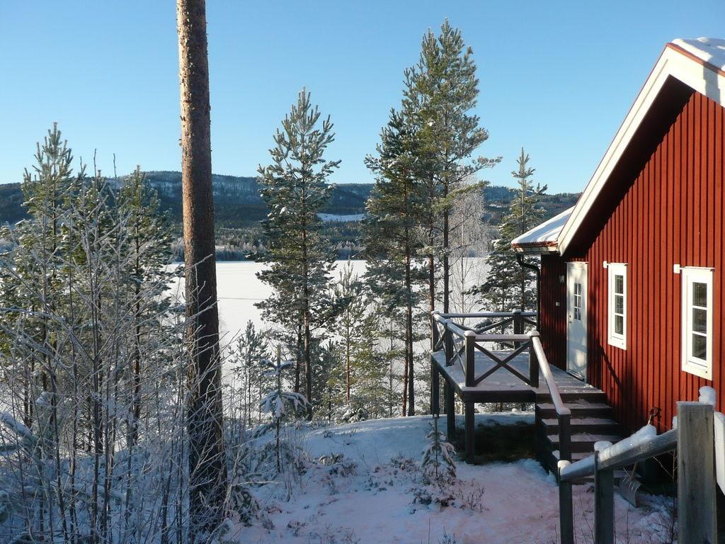 Ferienhaus Chalet am Fluss m. Sauna u. Garten m. Sitzbereich in Torsby (498381), Torsby, Värmlands län, Mittelschweden, Schweden, Bild 25