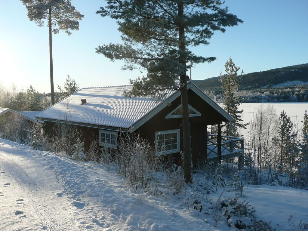 Ferienhaus Chalet am Fluss m. Sauna u. Garten m. Sitzbereich in Torsby (498381), Torsby, Värmlands län, Mittelschweden, Schweden, Bild 20