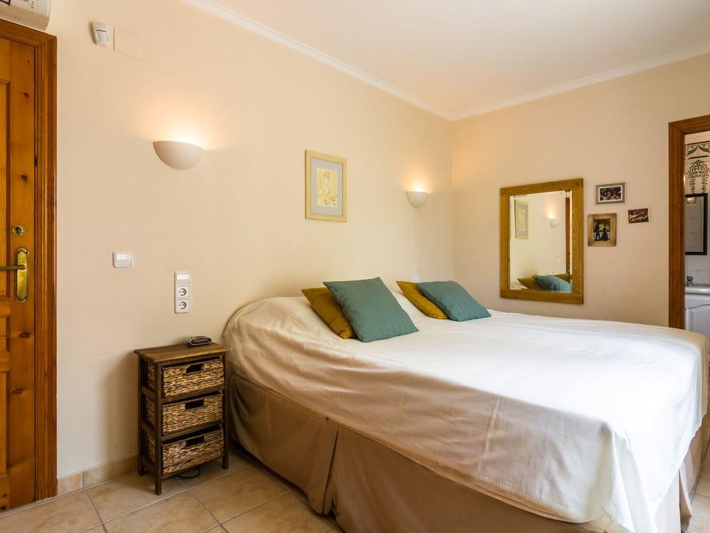 Ferienhaus Geräumige Villa mit Swimmingpool in Moraira (500694), Moraira, Costa Blanca, Valencia, Spanien, Bild 17