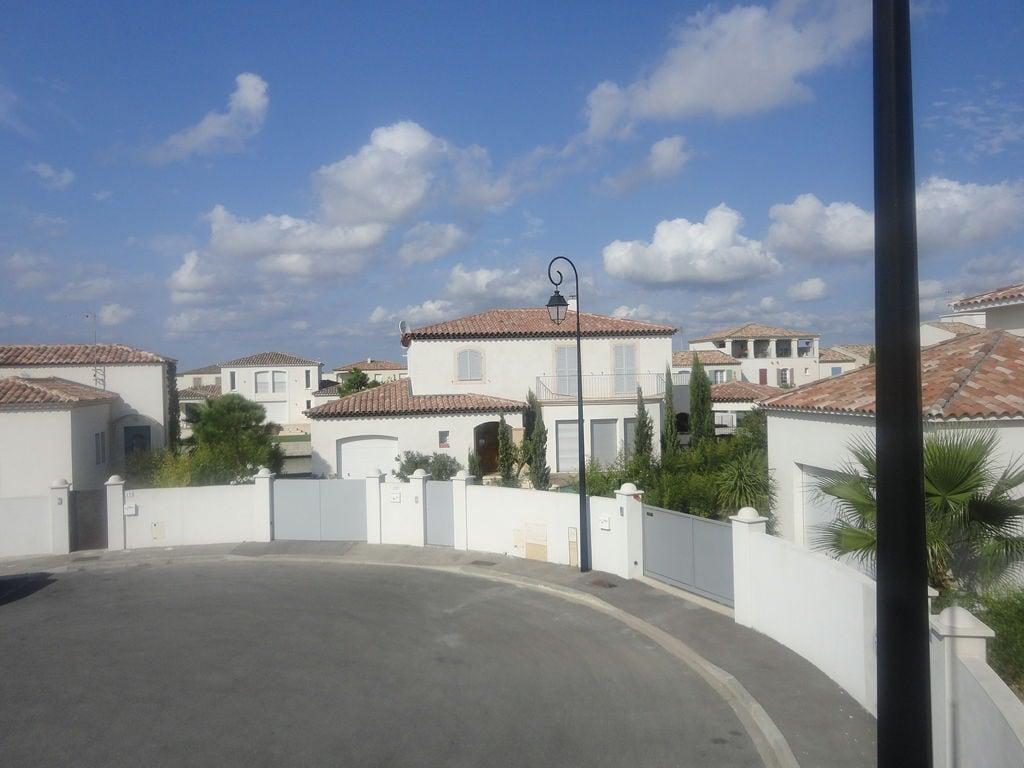 Ferienhaus Au bord de l'eau (500082), Aigues Mortes, Mittelmeerküste Gard, Languedoc-Roussillon, Frankreich, Bild 29