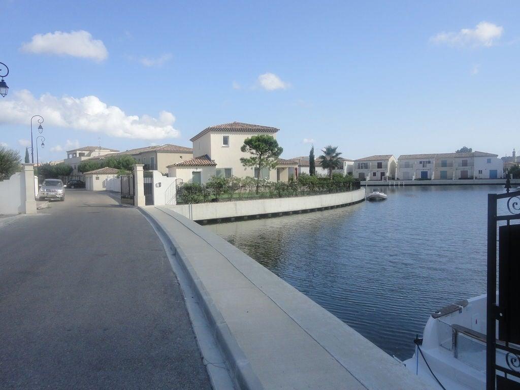 Ferienhaus Au bord de l'eau (500082), Aigues Mortes, Mittelmeerküste Gard, Languedoc-Roussillon, Frankreich, Bild 28