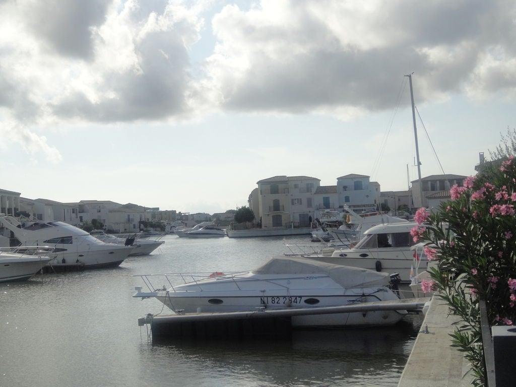 Ferienhaus Au bord de l'eau (500082), Aigues Mortes, Mittelmeerküste Gard, Languedoc-Roussillon, Frankreich, Bild 24