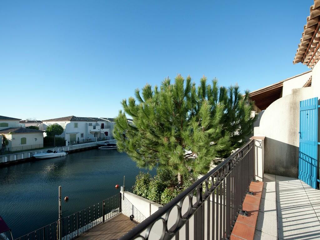 Ferienhaus Au bord de l'eau (500082), Aigues Mortes, Mittelmeerküste Gard, Languedoc-Roussillon, Frankreich, Bild 4
