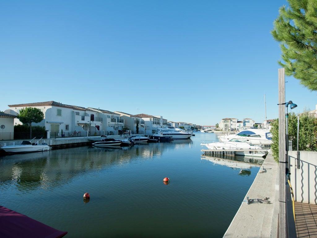 Ferienhaus Au bord de l'eau (500082), Aigues Mortes, Mittelmeerküste Gard, Languedoc-Roussillon, Frankreich, Bild 25