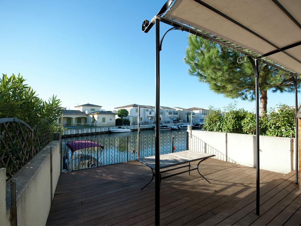Ferienhaus Au bord de l'eau (500082), Aigues Mortes, Mittelmeerküste Gard, Languedoc-Roussillon, Frankreich, Bild 3