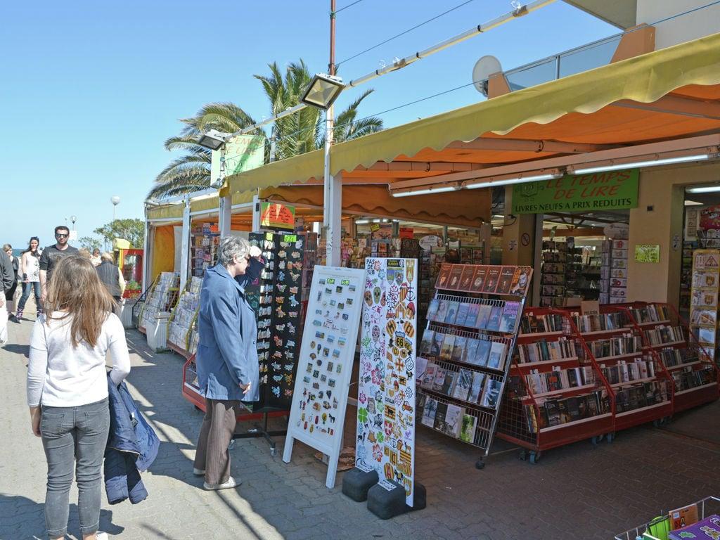 Ferienhaus Au bord de l'eau (500082), Aigues Mortes, Mittelmeerküste Gard, Languedoc-Roussillon, Frankreich, Bild 34