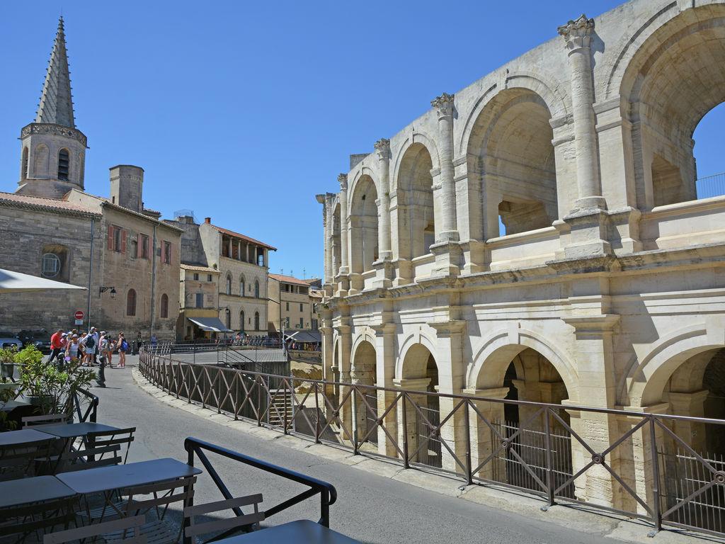 Ferienhaus Au bord de l'eau (500082), Aigues Mortes, Mittelmeerküste Gard, Languedoc-Roussillon, Frankreich, Bild 35