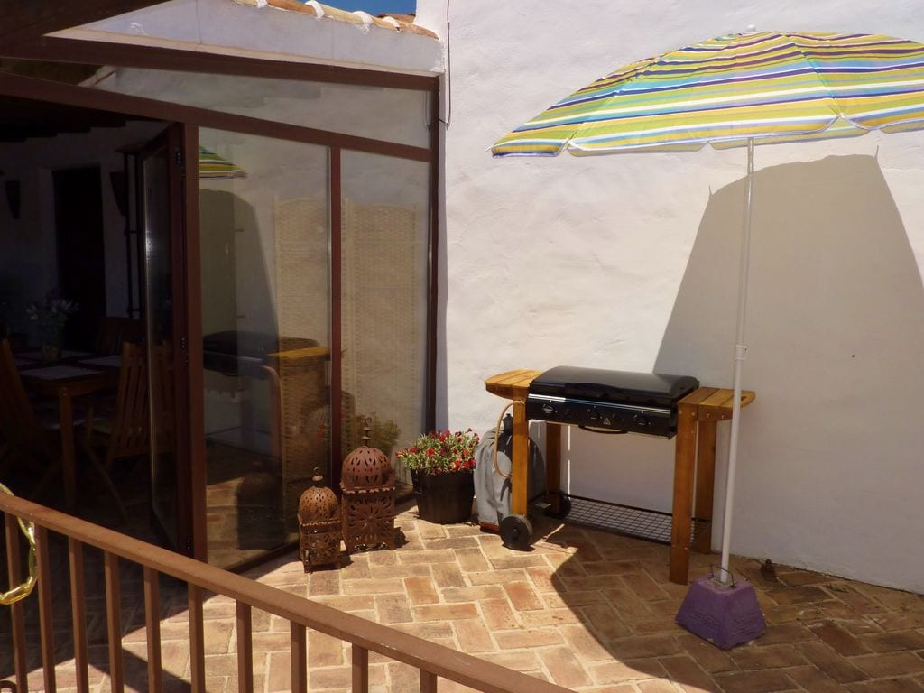 Ferienhaus Luxuriöse Villa in Antequera mit privatem Pool (503768), Villanueva de la Concepcion, Malaga, Andalusien, Spanien, Bild 19