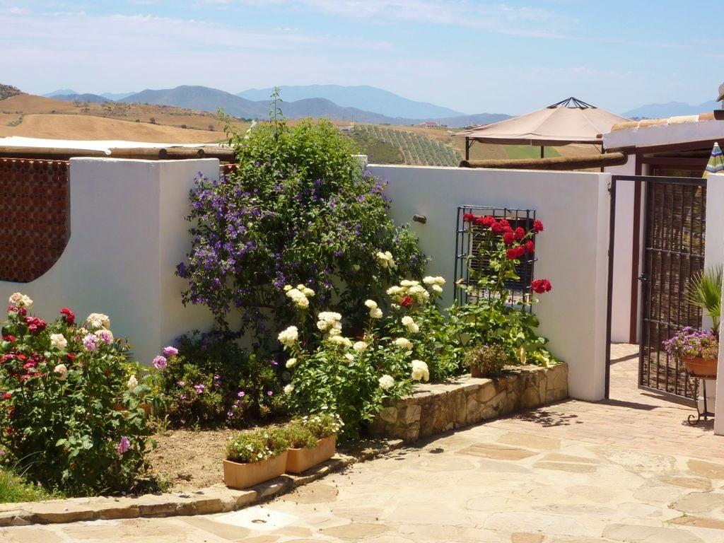Ferienhaus Luxuriöse Villa in Antequera mit privatem Pool (503768), Villanueva de la Concepcion, Malaga, Andalusien, Spanien, Bild 5