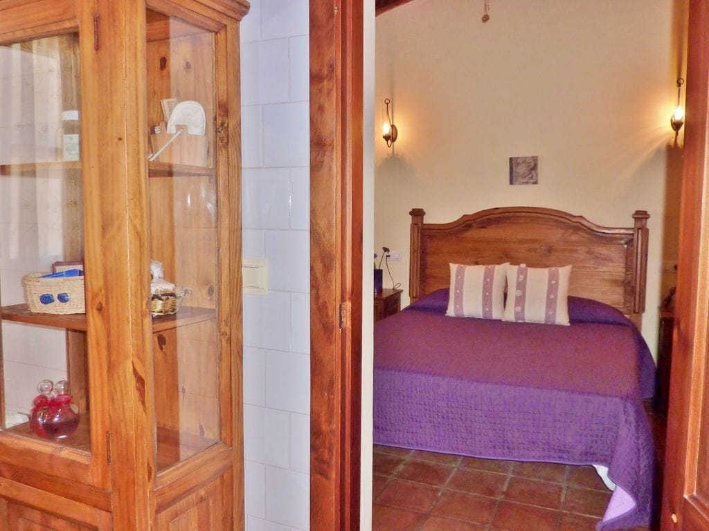 Ferienhaus Luxuriöse Villa in Antequera mit privatem Pool (503768), Villanueva de la Concepcion, Malaga, Andalusien, Spanien, Bild 26
