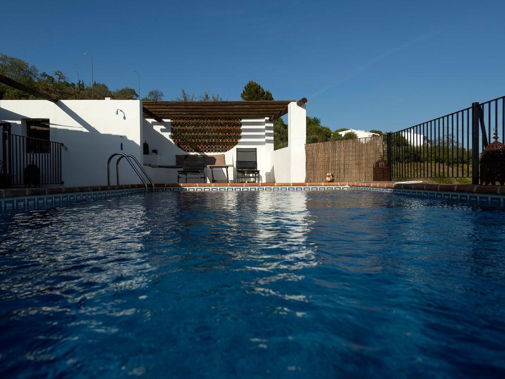 Ferienhaus Luxuriöse Villa in Antequera mit privatem Pool (503768), Villanueva de la Concepcion, Malaga, Andalusien, Spanien, Bild 24