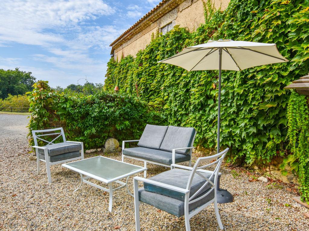 Maison de vacances Steinhaus inmitten eines Weinbergs, mit Swimmingpool, in der Nähe von Bordeaux (551317), Cadillac, Gironde, Aquitaine, France, image 19