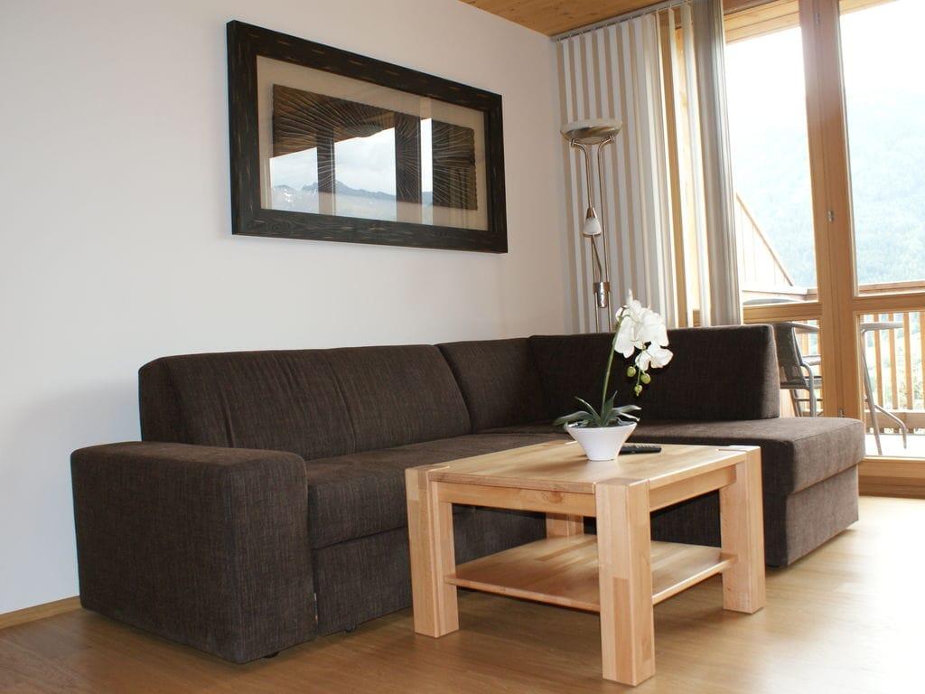 Ferienwohnung Modernes Appartement am Skigebiet in Sankt Michael im Lungau (498913), St. Michael im Lungau, Lungau, Salzburg, Österreich, Bild 4