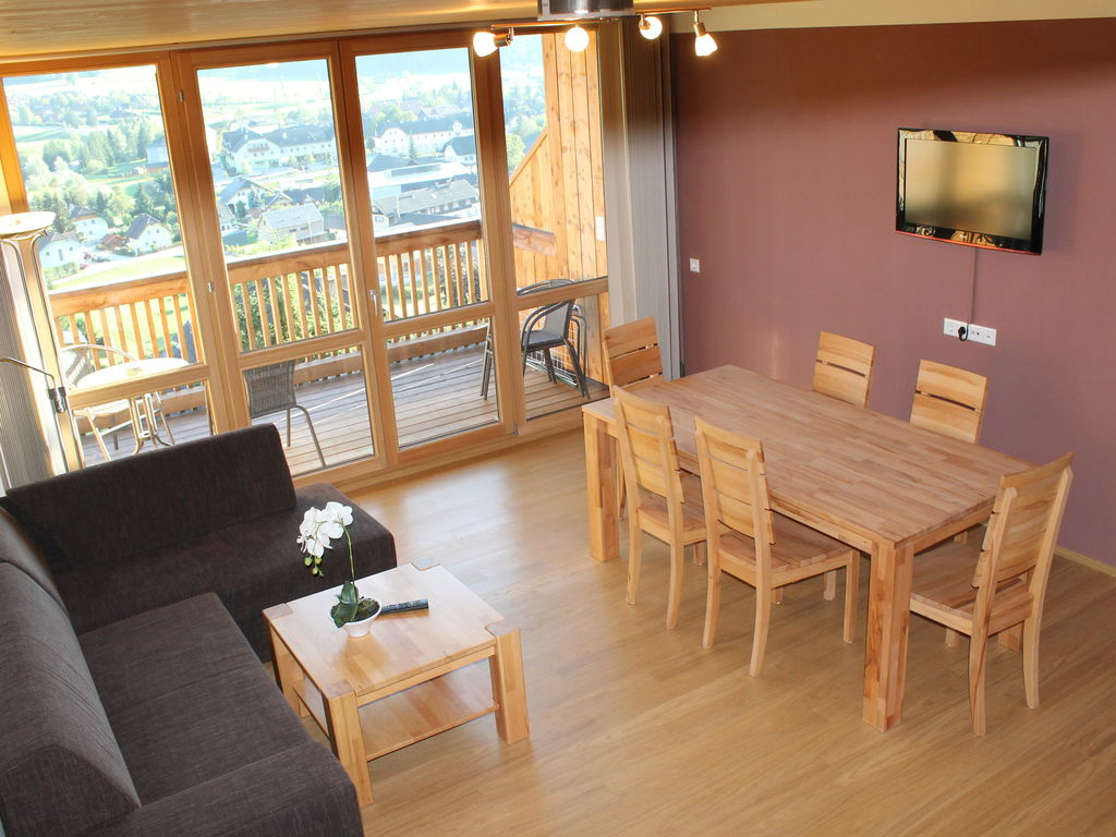 Ferienwohnung Modernes Appartement am Skigebiet in Sankt Michael im Lungau (498913), St. Michael im Lungau, Lungau, Salzburg, Österreich, Bild 6