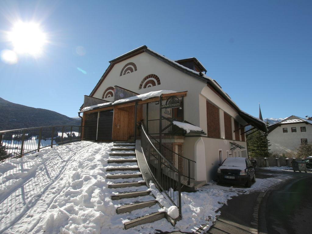 Ferienwohnung Modernes Appartement am Skigebiet in Sankt Michael im Lungau (498913), St. Michael im Lungau, Lungau, Salzburg, Österreich, Bild 3