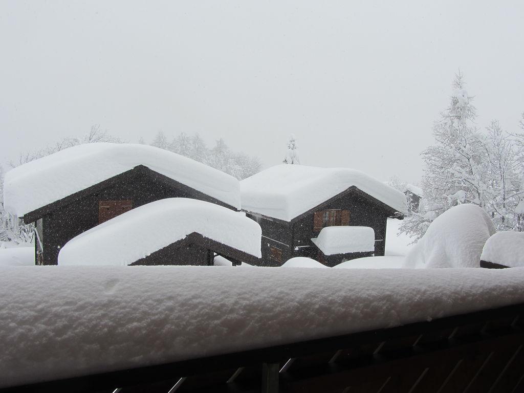 Appartement de vacances Schöne Ferienwohnung im Bellwald mit Balkon (615843), Bellwald, Aletsch - Conches, Valais, Suisse, image 16
