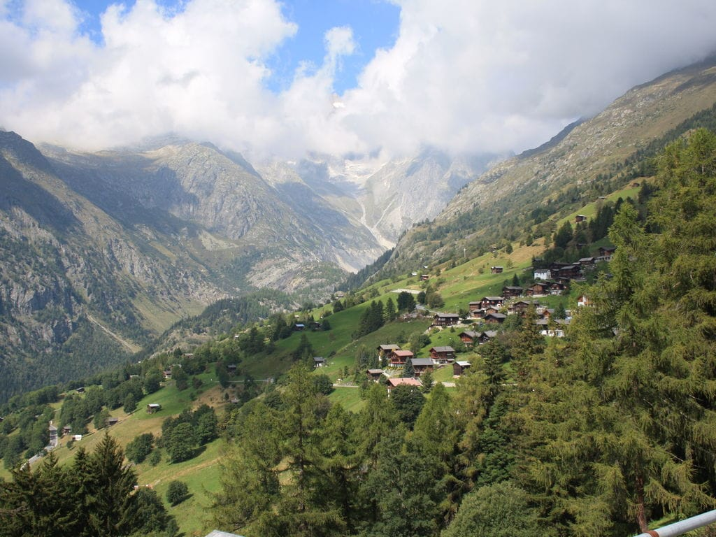 Appartement de vacances Schöne Ferienwohnung im Bellwald mit Balkon (615843), Bellwald, Aletsch - Conches, Valais, Suisse, image 14
