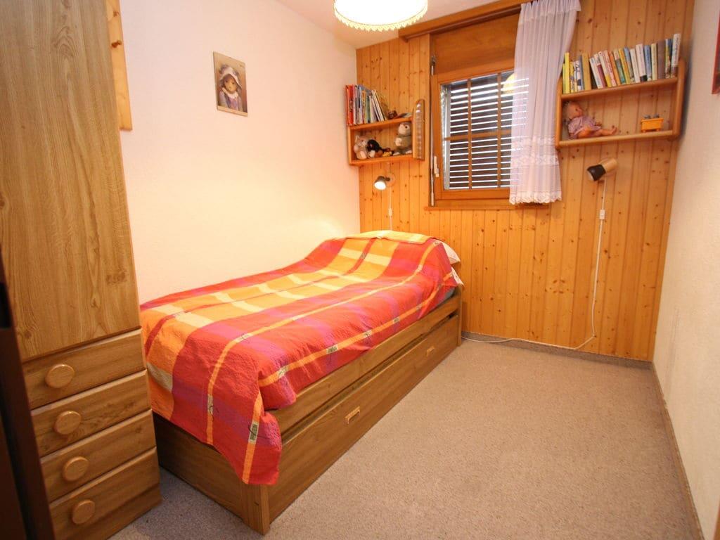Appartement de vacances Schöne Ferienwohnung im Bellwald mit Balkon (615843), Bellwald, Aletsch - Conches, Valais, Suisse, image 9