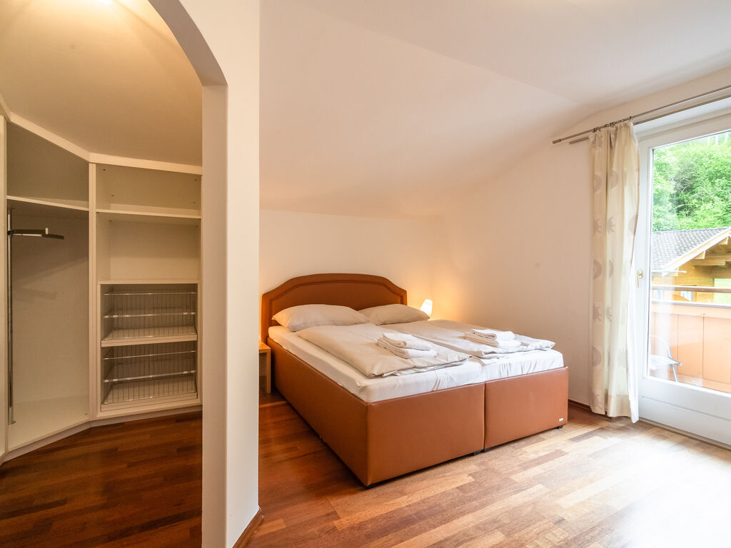 Maison de vacances Villa Silvia (498959), Zell am See, Pinzgau, Salzbourg, Autriche, image 18