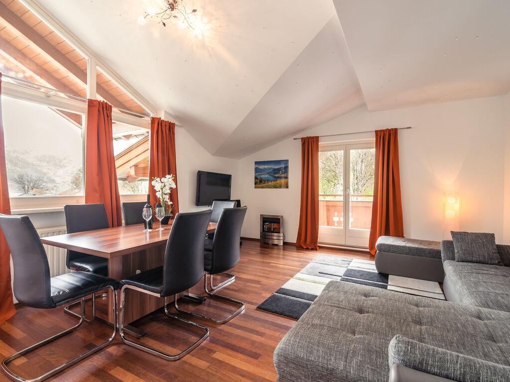 Maison de vacances Villa Silvia (498959), Zell am See, Pinzgau, Salzbourg, Autriche, image 9