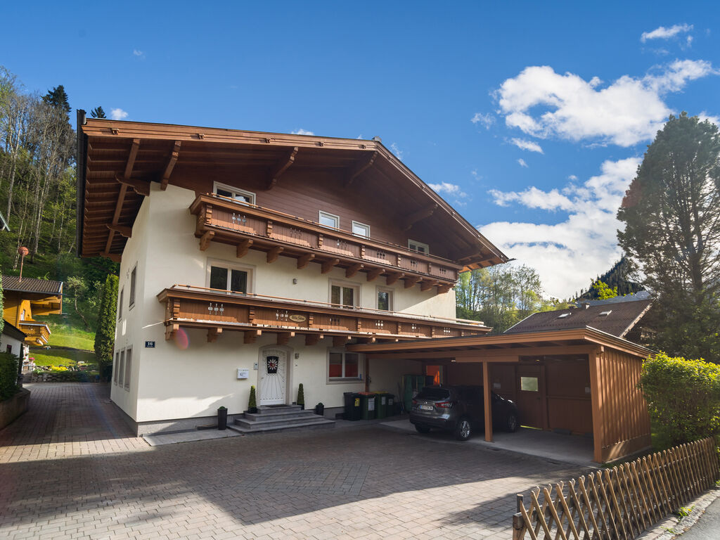 Maison de vacances Villa Silvia (498959), Zell am See, Pinzgau, Salzbourg, Autriche, image 2