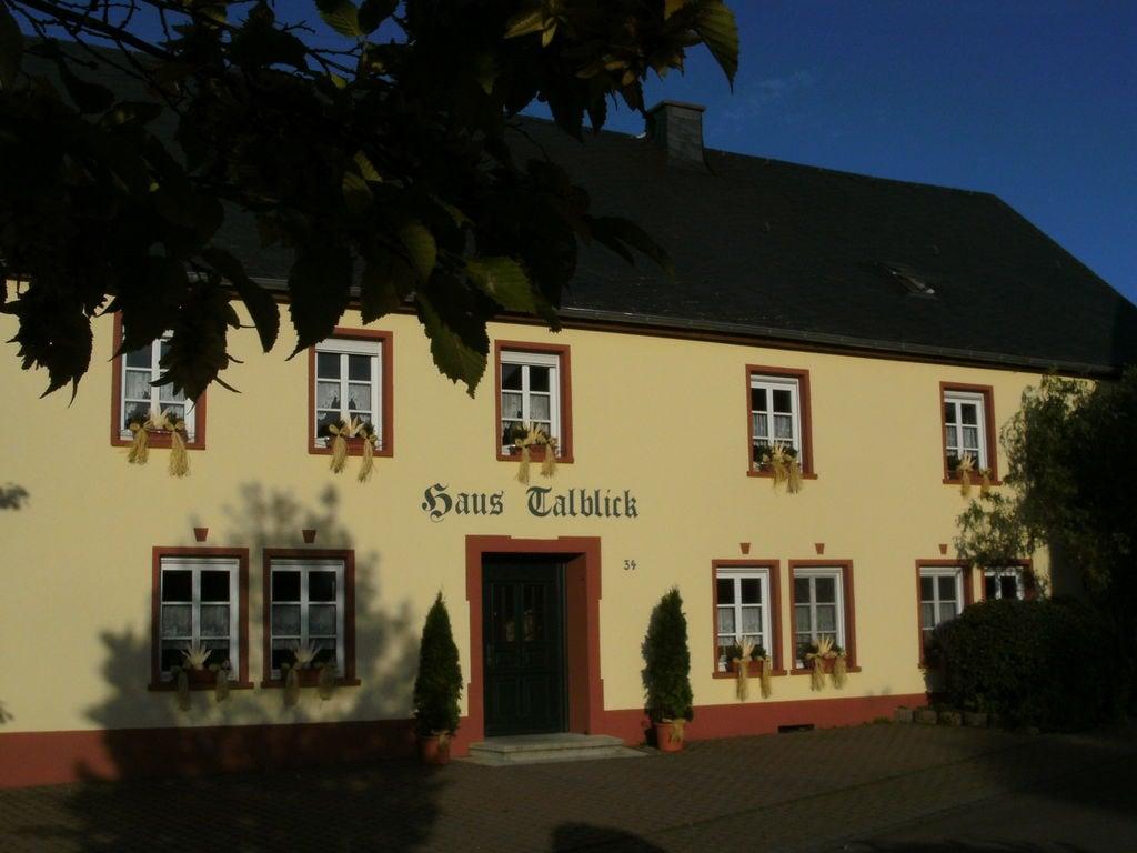 Ferienwohnung Schwalbennest (601357), Morbach, Hunsrück, Rheinland-Pfalz, Deutschland, Bild 1