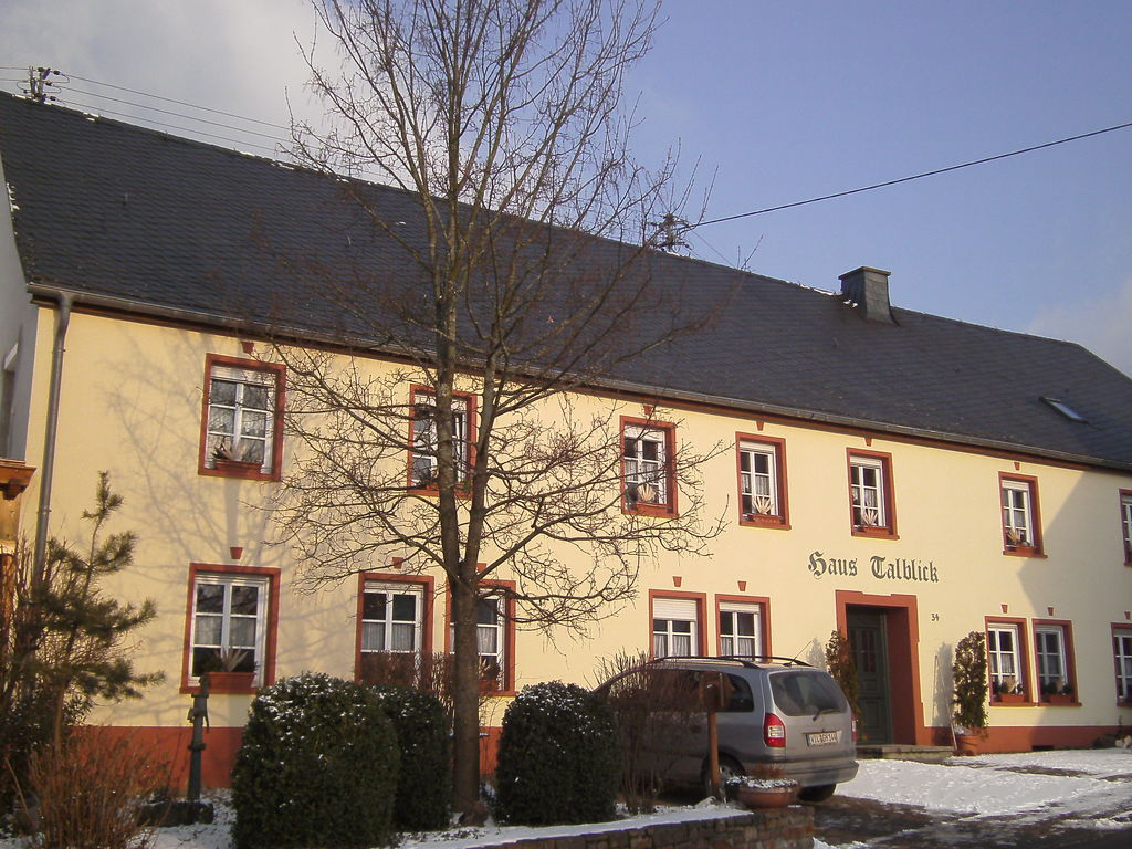 Ferienwohnung Schwalbennest (601357), Morbach, Hunsrück, Rheinland-Pfalz, Deutschland, Bild 2