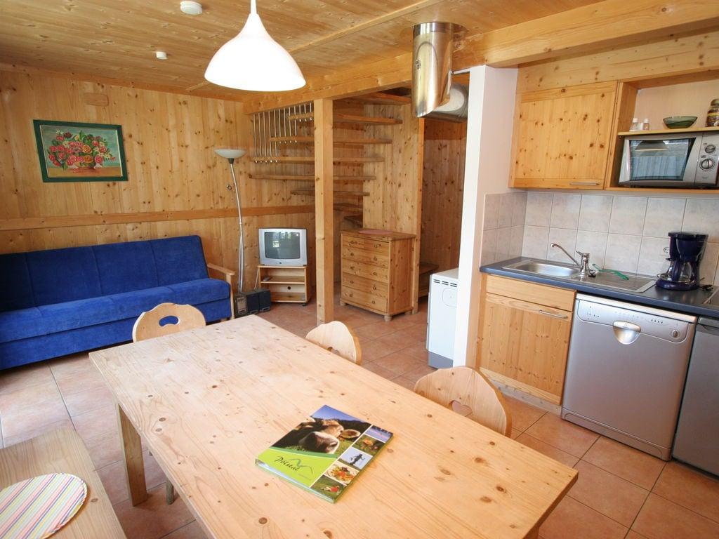 Holiday house Feriendorf Chalet Type A (499677), Hohentauern, Murtal, Styria, Austria, picture 7