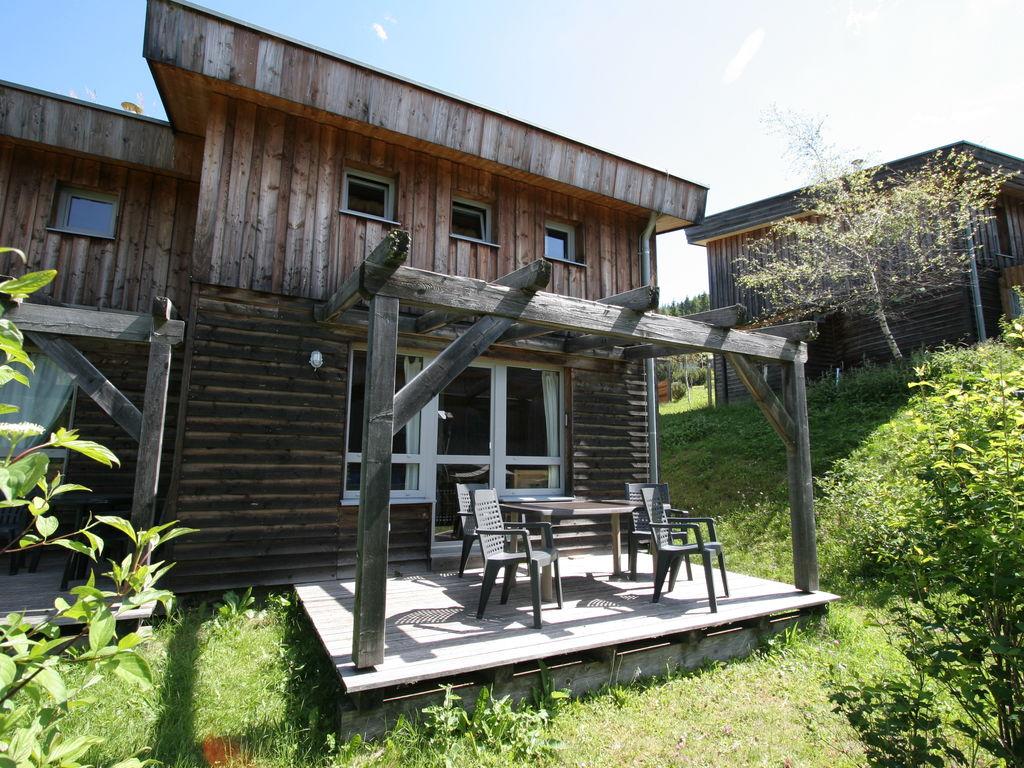 Holiday house Feriendorf Chalet Type A (499677), Hohentauern, Murtal, Styria, Austria, picture 1