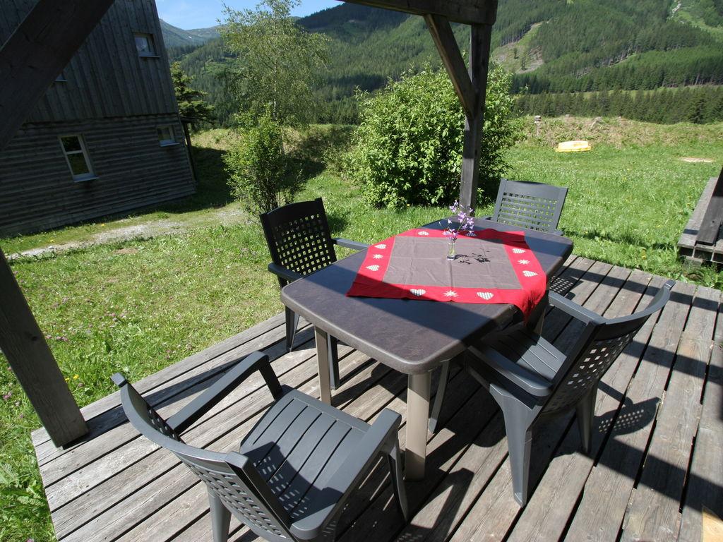 Holiday house Feriendorf Chalet Type A (499677), Hohentauern, Murtal, Styria, Austria, picture 19