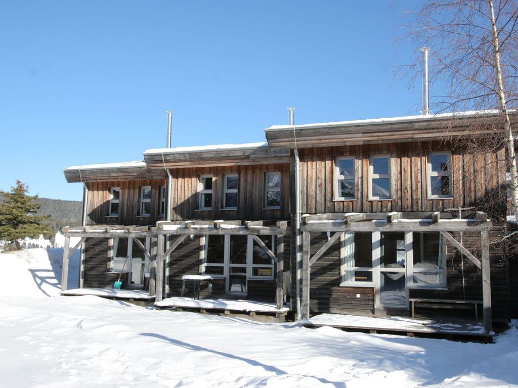 Holiday house Feriendorf Chalet Type A (499677), Hohentauern, Murtal, Styria, Austria, picture 21